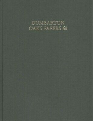 Dumbarton Oaks Papers, Hardcover By Mullett, Margaret (EDT), Brand New, Free ... • 81.38£
