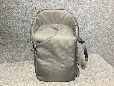 £35.99 • Buy Lowepro Transit Backpack 350 AW (Slate Grey) Pre-owned