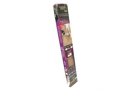 Golden Select Providence (Grey) Laminate Flooring Foam Underlay READ DESC. • 19.99£