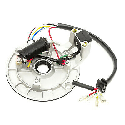 AU13.79 • Buy Pitbike Stator Magneto YX140cc YX150cc YX160cc Pit Bike Needs Wiring Changes