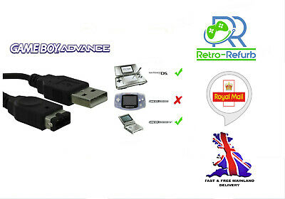 AU5.63 • Buy Nintendo GameBoy Advance SP Charger - UK - Fast Free Post
