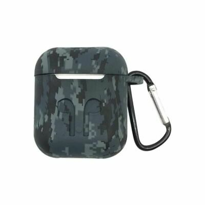 $ CDN15.99 • Buy Earphone Wireless Protective Silicone Cover Waterproof AirPods Case Accessories