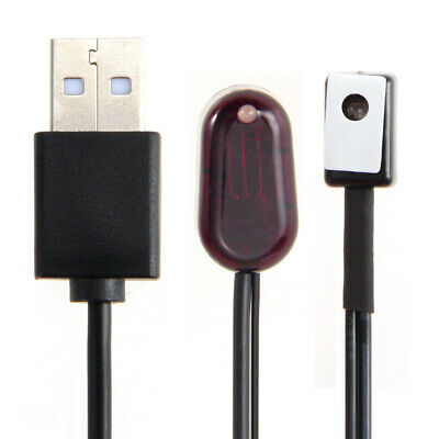 £5.49 • Buy Infrared Remote Control Receiver Emitter USB Adapter IR Extender Repeater  #G