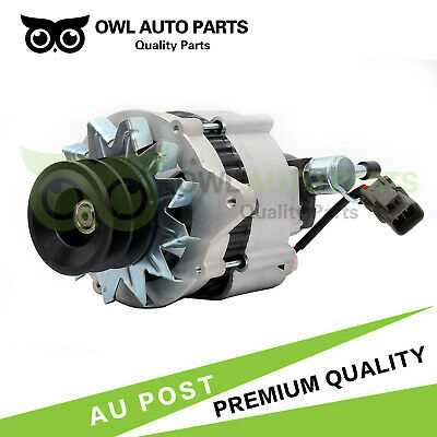 AU119.98 • Buy For Nissan Patrol Gq Y60 Gu Y61 4.2 Diesel Td42 88-03 Alternator