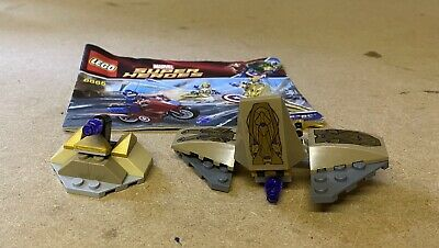 Lego Marvel Super Heroes Set #6865 **not Complete Parts Only** See Descrip • 2.99£