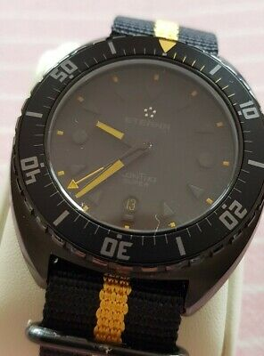 Mens.Limited Edition Eterna KonTiki Super Automatic Divers Watch. 20ATM NEW!! • 899.95£
