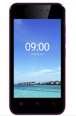 Vodafone IMO Q2 Plus Mobile Phone - Pink - New • 39.95£