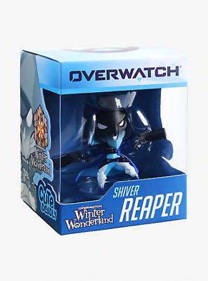 AU25.95 • Buy Overwatch - Cute But Deadly - Reaper Shiver Brand New Sealed [Free Delivery]