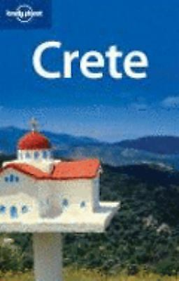 Crete By Victoria Kyriakopoulos; Lonely Planet Publications Staff • 3.23£