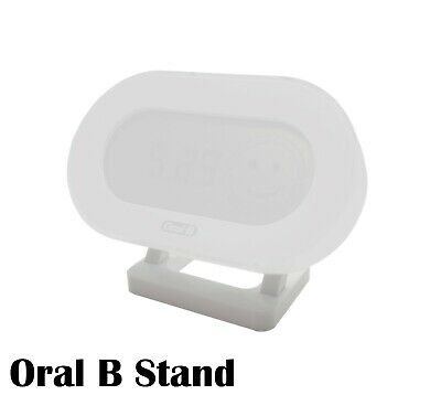 AU14.49 • Buy Oral B Smart Guide Stand - Series 6000 / 7000 Display Stand Electric Toothbrush