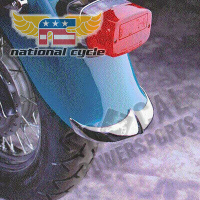 $80.95 • Buy 2002 Kawasaki VN800B Vulcan 800 Classic Cast Fender Tips