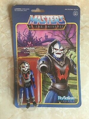 $17.75 • Buy Hordak - Masters Of The Universe - 3.75 Inch Reaction Figure - Super7 Super 7