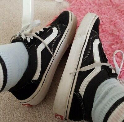 AU40 • Buy Black Old School Vans