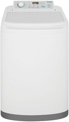 AU639 • Buy Simpson 6kg Top Load Washing Machine SWT6055TMWA | Greater Sydney Only