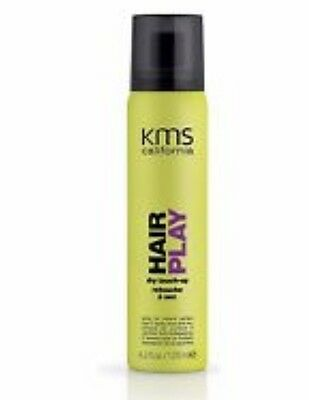 AU11.35 • Buy KMS California Hair Play Dry Touch-Up 4.2 Oz =-=-=-