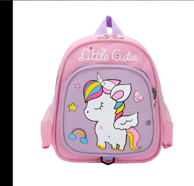AU24 • Buy Premium Unicorn Backpack Baby/ Kids/ Kindy Childcare School Bag Girl