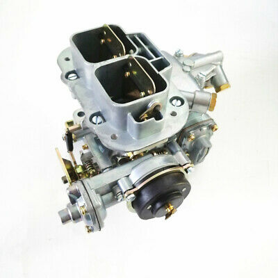 $ CDN279.11 • Buy 32/36 DGEV Carburetor For Weber EMPI FIAT RENAULT FORD Electric Choke