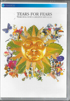 £13.65 • Buy Tears For Fears Tears Roll Down Greatest Hits 82-92 DVD (Eagle Vision) Nuovo