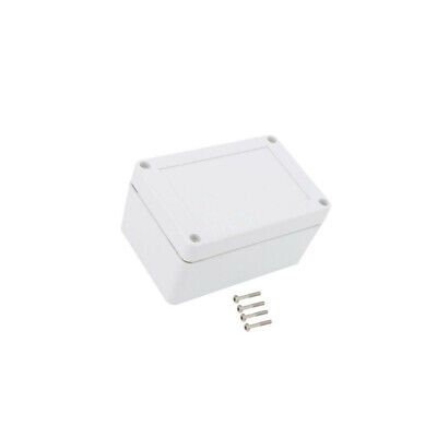ZP120.80.60JH TM ABS Enclosure: Multipurpose X: 80mm Y: 120mm Z: 60mm ZP ABS Gas • 10.56£