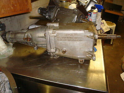 $4099 • Buy 1970 UNSTAMPED  Muncie M22 NOS GM GEARS, NO VIN EVER Transmission Chevelle GTO