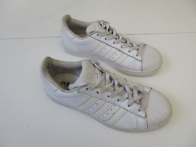 AU49.99 • Buy Men's ADIDAS 'Superstar' Sz 7 US Shoes Runners White VGCon   3+ Extra 10% Off