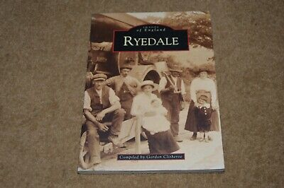 RYEDALE Helmsley Malton Etc Old Photographs Local History Book • 4.99£