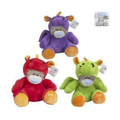 Me To You Tatty Teddy Bear In Dragon Outfit • 14.44£