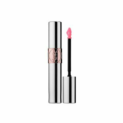 YSL Yves Saint Laurent Volupte Lip Color - Tint-in-Oil - No 4 I ROSE YOU • 16£
