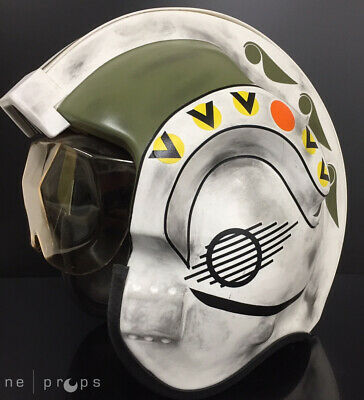 X-Wing Helmet Wedge • 175£