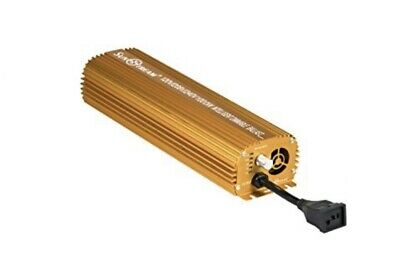 1000 Watt Dimmable Electronic Ballast For Grow Lights MH/HPS (1000 Watt) • 83.01£