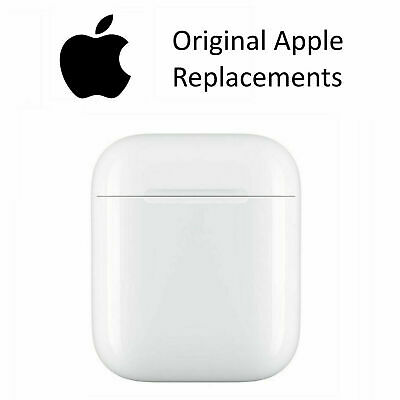 $ CDN48.93 • Buy Apple AirPods OEM Charging Case Genuine Replacement Charger Case AUTHENTIC A1602