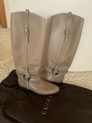 Gorgeous Womens Gucci Boots. Size UK 4.5/37.5 EU. Great Condition.  • 179.90£