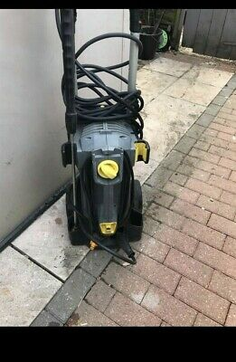Karcher Professional HD 6/13 C Pressure Washer - Industrial  - Commercial • 350£