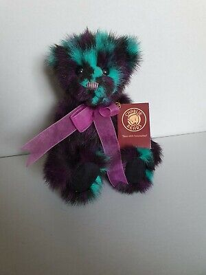 Charlie Bears Smudge Special Edition - Retired 2014 Secret Collection. • 26£
