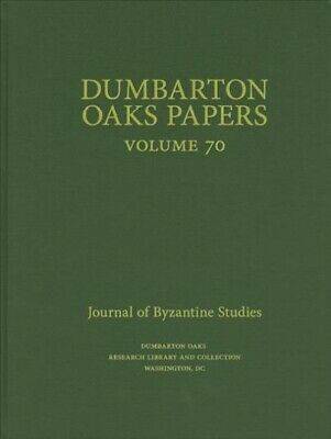 Dumbarton Oaks Papers, Hardcover By Maas, Michael (EDT); Mullett, Margaret (E... • 83.30£