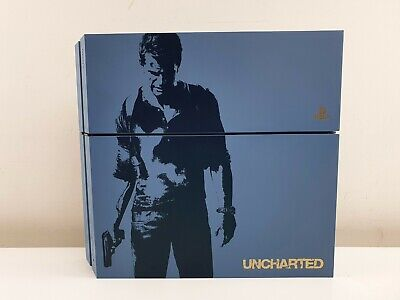 AU499.99 • Buy ** VERY RARE ** SONY PS4 Uncharted 4 Limited Edition 1TB Console