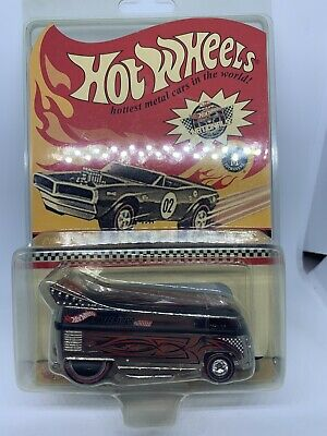 $19.50 • Buy Hot Wheels RLC Convention Series Customized VW Drag Bus Collectors Nationals