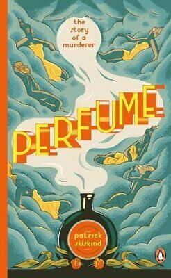 Perfume: The Story Of A Murderer New Paperback Book • 8.89£
