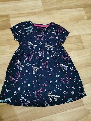 Blue Zoo Baby Girl 18-24 Months Dress • 0.01£