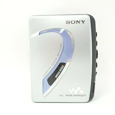 $ CDN129.99 • Buy SONY WM-EX 194 Walkman Cassette Player Tested And Works