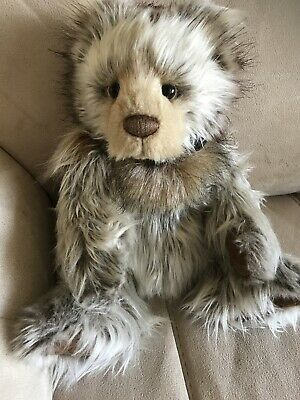 Charlie Bears Bumble Bee From The Secret Collection, Retired. With Tag. • 40£