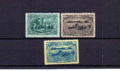 Russia 1950 Agriculture ( 3 ) Mnh Cat £44 • 4£