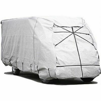 Winter Panel Van Breathable 3Ply Nonwoven Material Motorhome Cover 6.6m 660 Rain • 419.99£