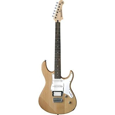 AU740.46 • Buy YAMAHA Electric Guitar PACIFICA112V YNS Yellow Natural Satin From Japan