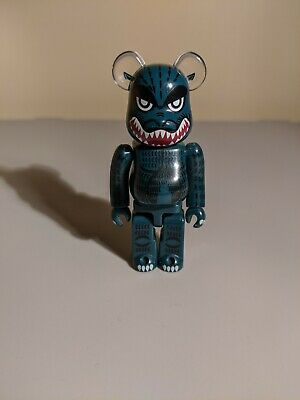 $36.50 • Buy Bearbrick 100. Series 28. Godzilla. Rare.