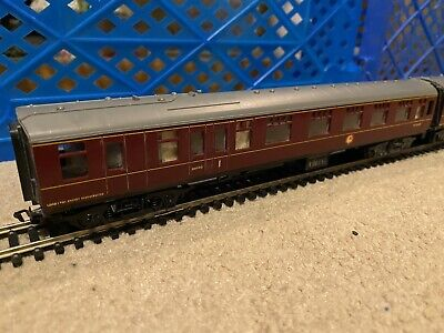 Trix Total Railways  (TTR) OO Gauge 2 Mk1 Coaches • 5£