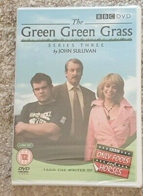 £10 • Buy Green Green Grass Complete Series 3 Dvd-new And Factory Sealed