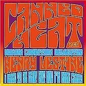 Canned Heat - Human Condition Revisited/I Used To Be Mad! 2 CD. New. • 7.95£