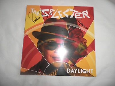 The Selecter Daylight Lp Signed Copy New Sealed Ska Two Tone Mod • 19.99£