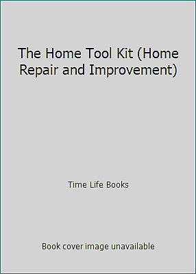 AU5.34 • Buy The Home Tool Kit (Home Repair And Improvement) By Time Life Books